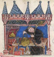 АНОНИМНИ ФРАНАЧКИ ПУТОПИСАЦ ИЗ XIV ВИЈЕКА ПИШЕ О БОСНИ КАО СРПСКОЈ ЗЕМЉИ