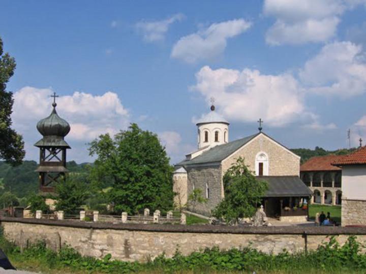 Rezultat slika za manastir papraca zvornik