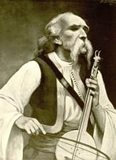 БОСАНАЦ – ФИЛИП С. ВИШЊИЋ – БОСАНСКА ВИЛА (1888)
