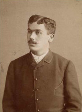ВОЈИСЛАВ ШОЛА (1863-1930) НАЦИОНАЛНИ БОРАЦ И ПОЛИТИЧАР