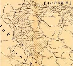 ИЗ УСТАНКА У БОСНИ 1875. ГОДИНЕ