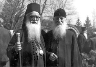 ВАСИЛИЈЕ (КОСТИЋ) ЕПИСКОП БАЊАЛУЧКИ (1947-1961)