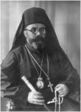 НЕКТАРИЈЕ (КРУЉ) МИТРОПОЛИТ ДАБРО-БОСАНСКИ (1951-1966)