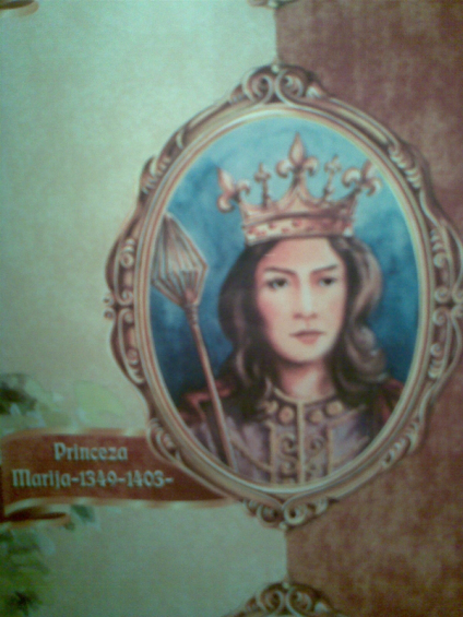 princezamarija