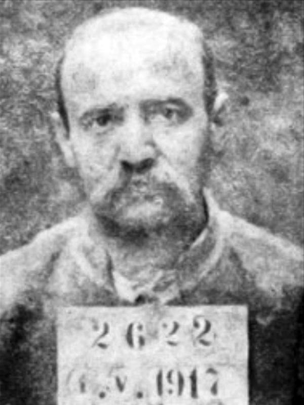 Srbin_Vasilj_Grdjic_(1875-1934),_prvooptuzeni_u_Banjaluckom_veleizdajnickom_procesu