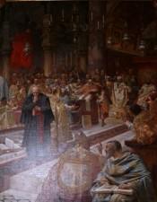ПРЕВОД САЧУВАНОГ ТЕКСТА ЗАКЉУЧАКА ПРВОГ СПЛИТСКОГ САБОРА 925. ГОДИНЕ