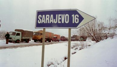 ЗИМСКА ГОЛГОТА САРАЈЕВСКИХ СРБА