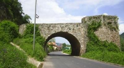 Đurđevgrad: Kapija Zvornika
