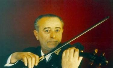 ИСТАКНУТЕ ИСТОРИЈСКЕ ЛИЧНОСТИ БАЊАЛУКЕ – Драган Шајновић- виолиниста уписан у историју