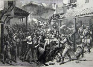 Историја БиХ (8) – Окупација и анексија