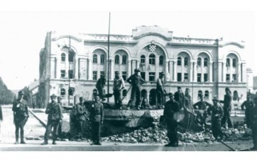 Бањалука – окупација и ослобођење (6): Друга бањалучка операција