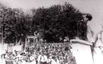 Бањалука – окупација и ослобођење (9): Суђења и гласања