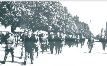 Бањалука – Окупација и ослобођење (1): НДХ у Бањалуци 1941.