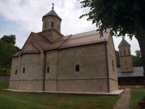 Питање постанка манастира Моштанице