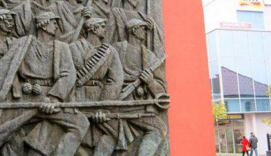 30. април – дан приједорског устанка
