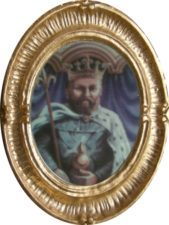 Краљ Стефан Дабиша Котроманић (1391-1395)