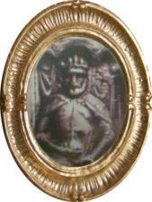 Краљ Стефан Остоја Котроманић (1398-1404. и 1409-1418.)
