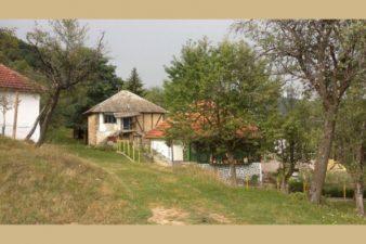 Село Косаче код Горажда