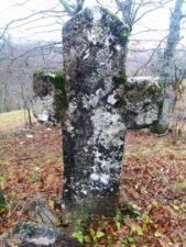 КРСТ И НЕКРОПОЛА У ПОДРУЧЈУ СЕЛА КОД КАЛИНОВИКА