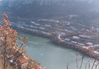 BOŽIDAR ŠKOBIĆ: Srbi iz Srednje Bosne i u sarajevskom egzodusu
