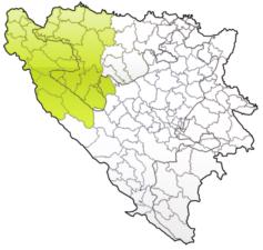 Кратак преглед историје српског народа у Босанској Крајини