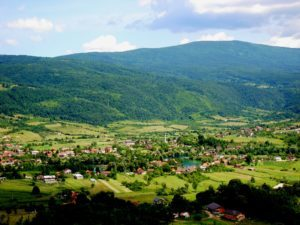 Српска општина Бихаћ (1992-1995)