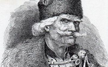 Старина Новак и дели Радивоје (епска пјесма)