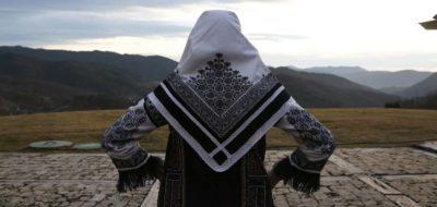 Гори гора гори боровина (изворна народна пјесма са Грмеча)