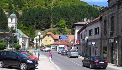 Општина Србобран (Доњи Вакуф) 1992-1995