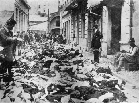 Devastated_and_robbed_shops_owned_by_Serbs_in_Sarajevo_1914.jpg