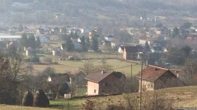 Srpska opština Zavidovići (1992-1995)