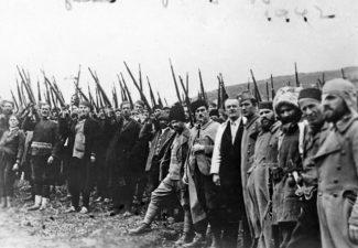 Исказ Шемсе Пашић, Гацко јул 1941