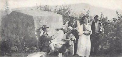 Врхбосна=Источно Сарајево (опис нашег града из 1927.)