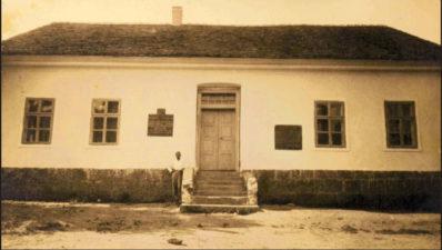 Народна скупштина у Јамници