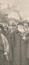 Говор Хаки-бега Реуфбеговића, предсједника градишке општине на сахрани Николе Пашића.