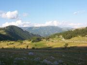Родови и породице са Тромеђе (Лика, Босна, Далмација)