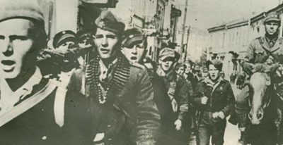 ODJEK ULASKA SOVJETSKOG SAVEZA U RAT U SRPSKOJ HERCEGOVINI