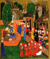 Један турски извор о девширми у Босни почетком XVII века