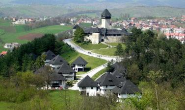 Propast Kladuše (epska narodna pjesma)