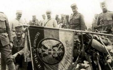 """ГЛАС СРПСКЕ"" ЗАПИСИ ИЗ АРХИВА: Вјесници слободе (1): Ослободиоци стигли на Аранђеловдан 1918."