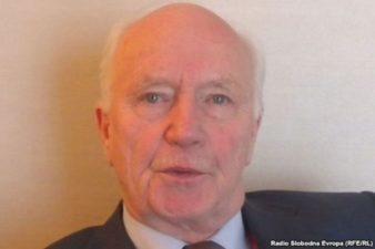 Торвалд Столтенберг: Бошњаци су, на наговор САД, одбили бољи споразум од Дејтонског