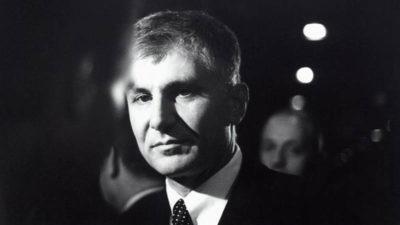 ИНТЕРВЈУ ЗОРАНА ЂИНЂИЋА ИЗ СЕПТЕМБРА 1994.
