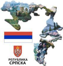 Српска одбрана од унитарне БиХ и настанак Републике Српске