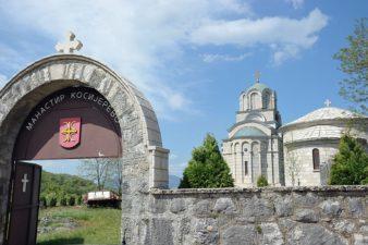 Народна скупштина у манастиру Косијерево (1878)