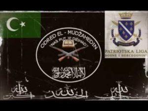 МУЏАХЕДИНИ У БиХ: Под заставом џихада