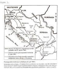 Др Драго Његован: Српски устанак у Дрвару и Србу 27. јула 1941. године против геноцида Независне Државе Хрватске