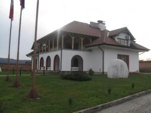 Manastir Klisina 3