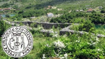 Средњовјековни Мичевац – град имућних и луксуза