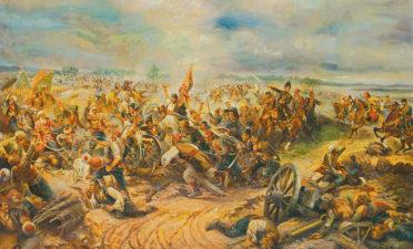 БОЈ НА МИШАРУ: Тактика којом је уништена османлијска војска из Босне