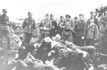 POKOLJ SRBA U KOZARCU 1941. GODINE